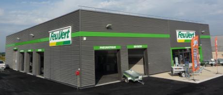 Feu Vert Centre Auto